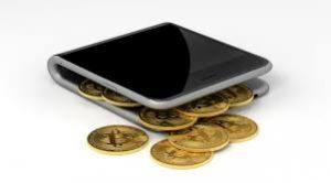 Bitcoin wallet..