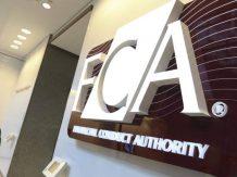 FCA crypto CFD ban