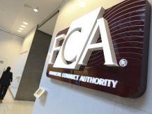 FCA crypto regulations