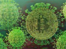 coronavirus bitcoin
